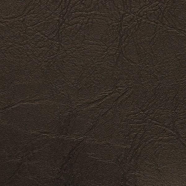 PU Burnish Synthetic Leather Black